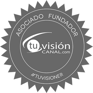 logo for Tu Vision Canal