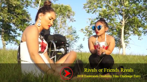 cover for video 'Rivals or Friends'