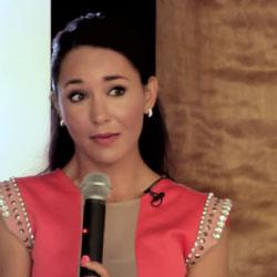tamara speaking